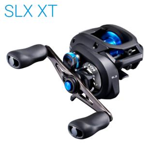 2019 SHIMANO SLX XT 150 150HG 150XG Right Hand Low profile Baitcasting Reels