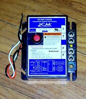 Icm1502 Intermittent Ignition Oil Primary Control 30 Seconds (4 Hr Shipping)