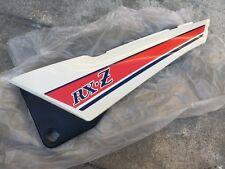 Yamaha RXZ RXZ135 Side Cover LH /// NOS
