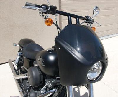 Fairing /& Windshield for 2006-up Harley Davidson FXD Dyna Models