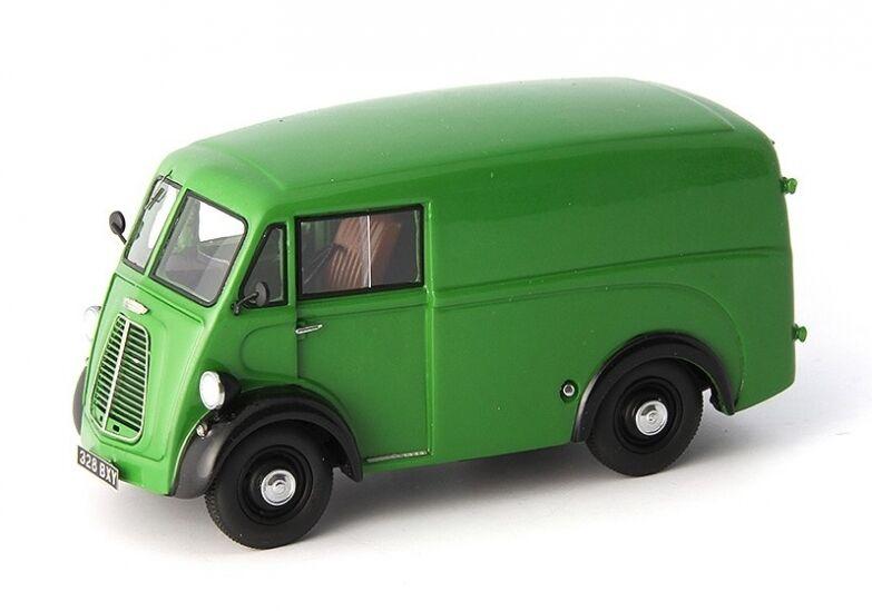 bilkult ATC0806 - Morris J Typ grön - Grande Bretagne - 1949 1  43
