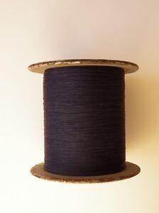 Manganin Wire   50m 164ft Manganin Wire 0 12mm 38 Ohm M 37awg Ebay