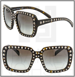 Ornate Prada Sunglasses