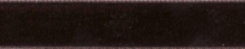 Berisfords ruban de velours 50 mm-toutes les couleurs-Multibuy épargne-ENVOI GRATUIT