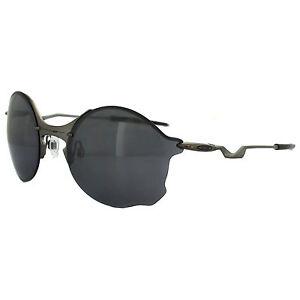 Oakley Tailend Titanium W black Iridium 004088 Sunglasses   eBay 179028a628