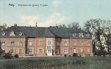 Plön AK um 1910 Wohnhaus der Kaiserlichen Prinzen Schleswig-Holstein 1706049