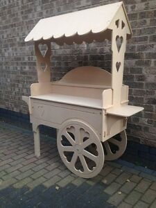 Image Is Loading Collapsible Sweet Carts For Weddings Candy Cart