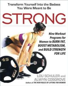 strong nine workout programs for women to burn fat boost