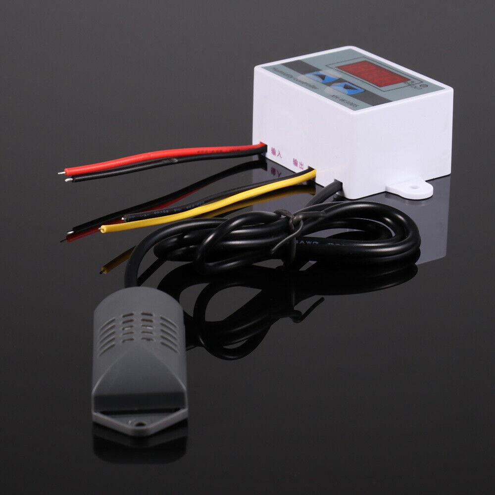 Sensor 0÷100/% RH  ±1,8/% 1-100769-01 Feucht Temperatur und Feuchtigkeit Bereich