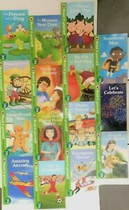 Read-it-Yourself-with-Ladybird-Level-2-15-Books-Collection-Brand-New