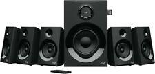 Artikelbild Logitech Z607 5.1 Surround Speakers Lautsprecher PC NEU OVP