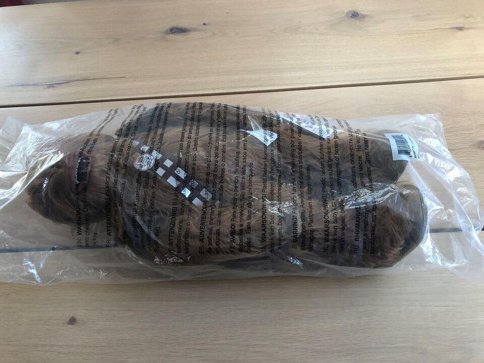 NY 60 cm brølende Chewbacca, Star Wars (Funko)