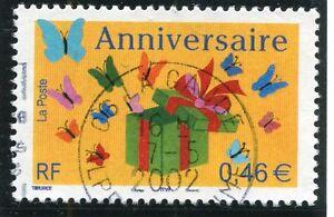Infatigable Stamp / Timbre France Oblitere N° 3480 Anniversaire / Photo Non Contractuelle