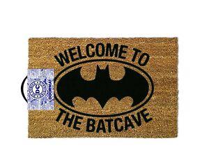 Image Is Loading Door Mat Bat Cave Home Decor Indoor Outdoor