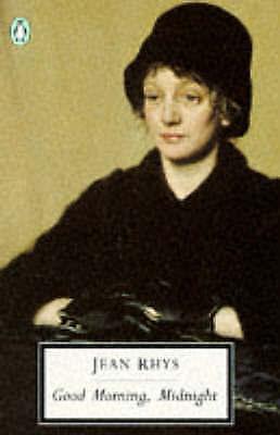 Good Morning, Midnight (Twentieth Century Classics), Rhys, Jean, Good Book
