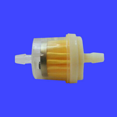 Inline Fuel Filter for Brush Master DEK CH6 Chipper Shredder Gas Tank Line  | eBay | Wood Chipper Fuel Filter |  | eBay