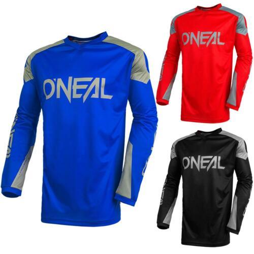 O /'Neal matrice Jersey ridewear Motocross VTT Maillot Enduro Trail Terrain