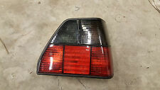 VW GOLF MK2 GTI REAR RIGHT SIDE RED / BLACK FIFFT LIGHT LAMP RALLYE 02.14.1.770