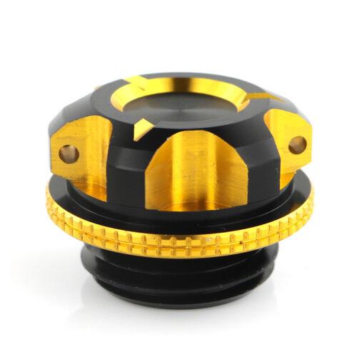 Oil Fill Cap Plug For Suzuki Bandit GSF250 GSF400 GSF600 GSF650 GSF750 GSF1200