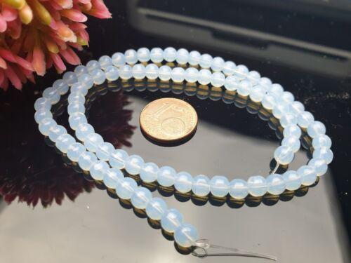 8 6 Strang Opal Jade Mondstein Glasperlen rund Kugel 4 12 mm 10