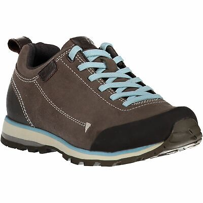 Devoto Cmp Scarponcini Outdoorschuh Elettra Low Wmn Hiking Shoe Wp Marrone Impermeabile- Grande Assortimento