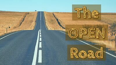 The Open Road Outlets