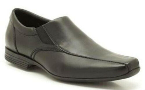 CLARKS FORBES STEP MENS SLIP ON SHOES