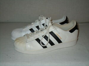 Adidas Superstar C77153 Women's Size 7