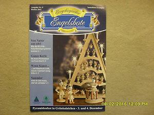 Blank Engel - Magazin ---- Engelsbote Ausgabe 9 - Herbst 2011 - Deutschland - Blank Engel - Magazin ---- Engelsbote Ausgabe 9 - Herbst 2011 - Deutschland