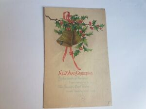 Greeting-Postcard-Vintage-Happy-New-Year-18