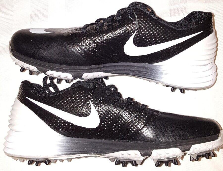 Nike Lunar Control Golf Shoes 819035-001 7.5 Black/Wolf Grey/White Women's Sz 7.5 819035-001 2c695d