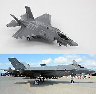 """AF1 1//72 US Lockheed F-35A Lightning II /""""AF-01/"""" Diecast Fighter Mode"""