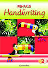 Penpals for Handwriting Year 2 Big Book by Gill Budgell, Kate Ruttle (Big book, 2003)
