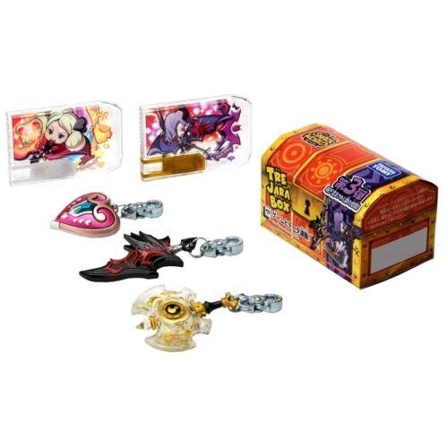 Takara Tomy Snack World Treasure Box 3rd BOX 10 pieces in 1 BOX