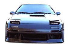 1986-1991 Mazda RX-7 Duraflex M-1 Sport Front Bumper Cover - 1 Piece Body Kit