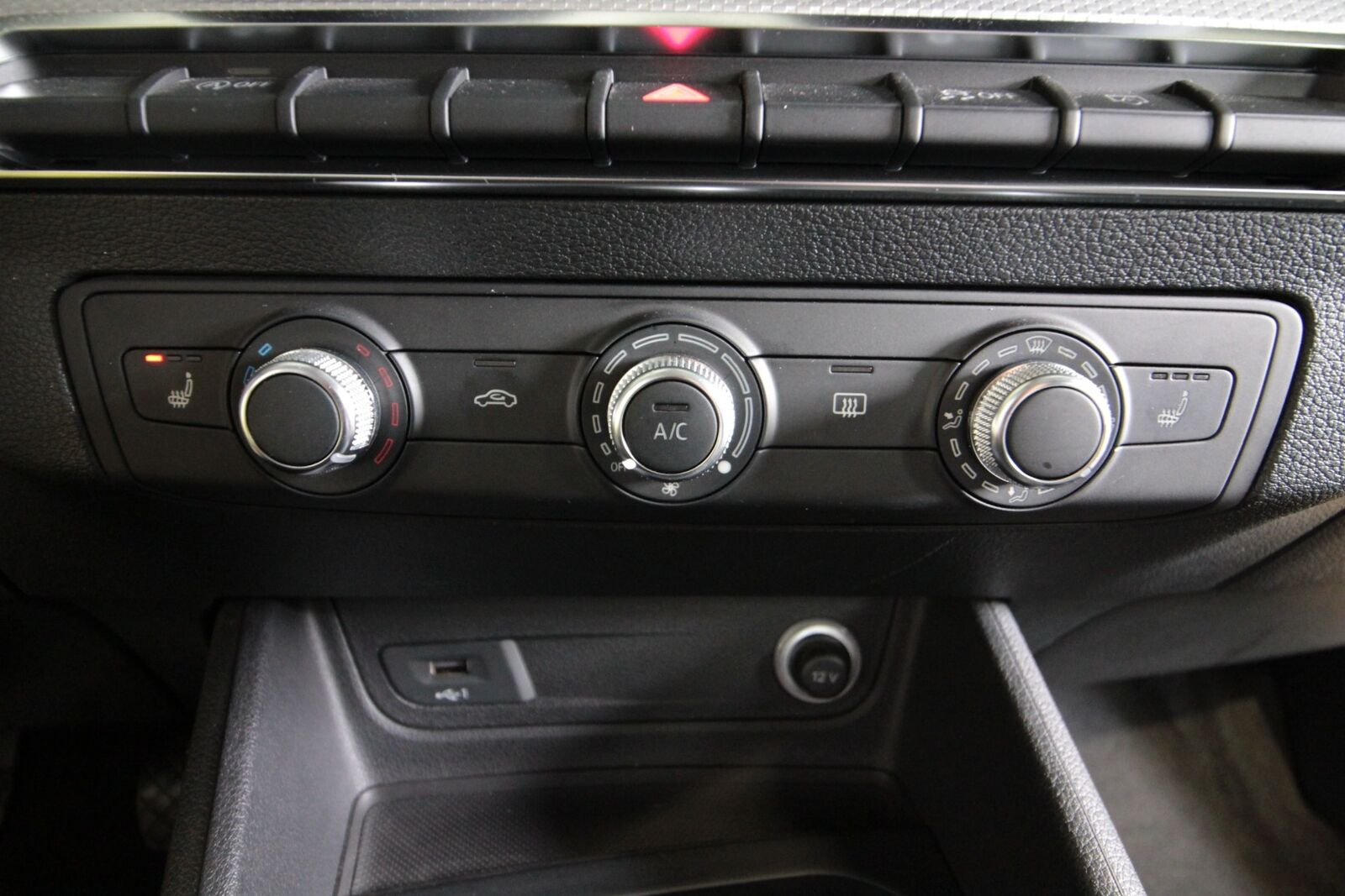 Audi Q2 TFSi 150