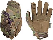 Mechanix Wear Tactical MultiCam Gloves Military Field Gear Shooting Range Medium
