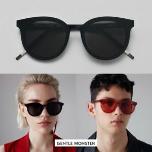 4bf695c770 2018 New GENTLE MONSTER Authentic Sunglasses SEE SAW 5Type EyeWear ...