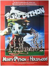MONTHY PYTHON A HOLYWOOD Affiche Cinéma / Movie Poster TERRY GILLIAM