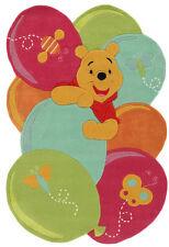 """Tappeto taftato a mano Winnie the Pooh """"Palloncini"""" 115x168 cm Multicolor Disney"""