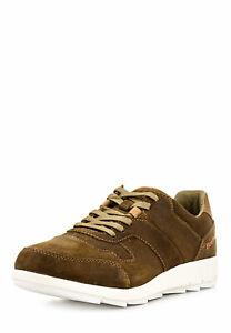 Details zu Boxfresh Herren Schuhe Sneaker echtem Leder Größe 40 41