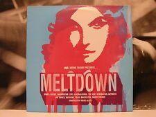 URBAN THEORY PRESENTS ... MELTDOWN 2 LP EX/EX/EX UK 1st PRESSING 2001 DREXCIYA