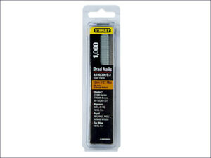 Image is loading  Stanley-SWKBN-Brad-Nail-Fits-Stanley-TR200series-TRE500series-