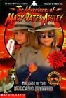 The Adventures of Mary-Kate and Ashley: The Case of the Volcano Mystery by Carol Thompson (1997, Paperback)