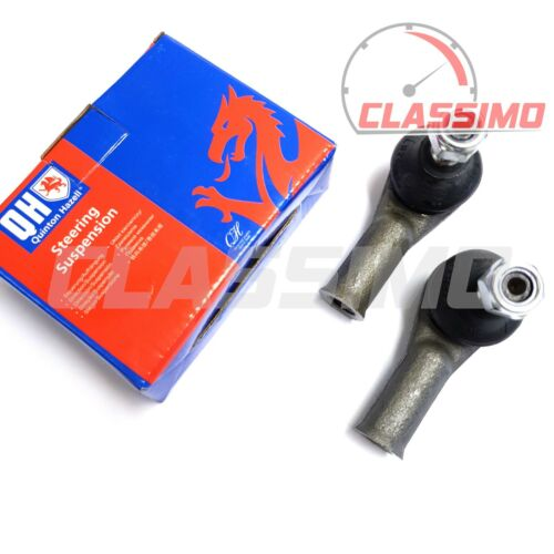Quinton Hazell Track Tie Rod End Pair for VOLVO 240 260 740 760 780 940 960
