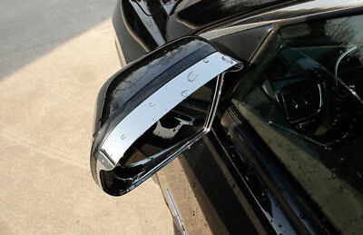 ABS Chrome Door Handle Cover Trim 8pcs For Jeep Compass 2nd Gen 2017-2019