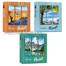 Album 13x19 portafoto Planet per 300 foto formato 13x19 13x18 13x17 12x18