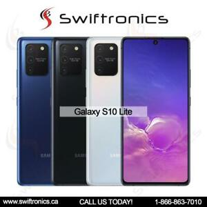 Brand New Samsung Galaxy S10 Lite  Factory Unlocked Canada Preview