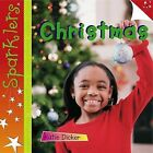 Christmas by Katie Dicker (Hardback, 2013)