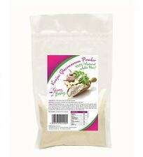 Konjac Glucomannan Powder (Flour) 200g, Dukan Diet, 100% Pure Weight Loss Fibre